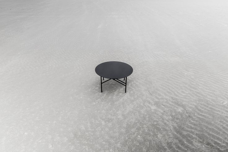 Metro Coffee table by Gitte Salling for ékt. Metro Collection 2017