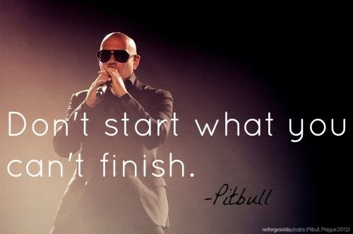 pitbull quotes singer - Google Search