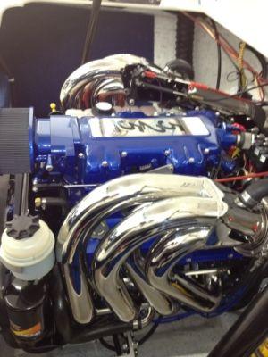 GEN X 525EFI, 600SCI & 700SCI SWEEPER REPLACEMENT (SPORT TUBE) HEADERS (Per Pair) - 13020