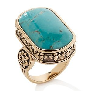 <3 so beautiful!!! I have similar rings set with abalone. Would love to have one like this...
