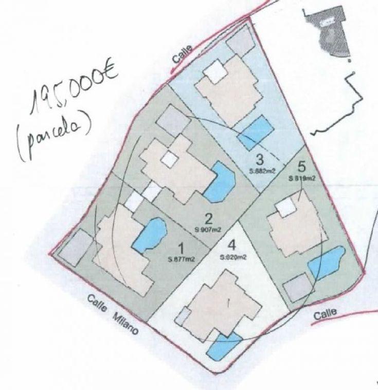Montesinos Falcon Real Estate le ofrece 5 parcelas individuales con opción a construcción en Portet, Moraira, Costa Blanca. Los proyectos están preparados! A 1km de la Playa del Portet, servicios de agua, luz y electricidad disponibles, orientación este!!  Puedes realizar tu sueño con nosotros, y aquí en Costa Blanca.