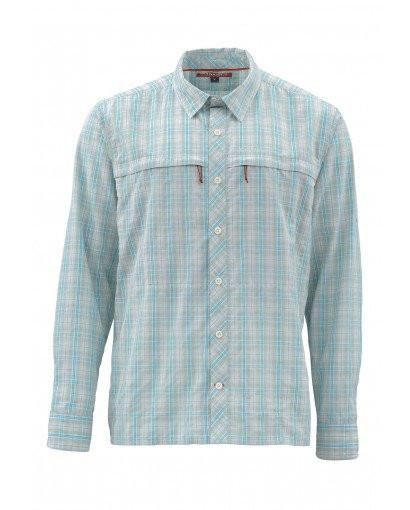 Stone Cold LS Shirt