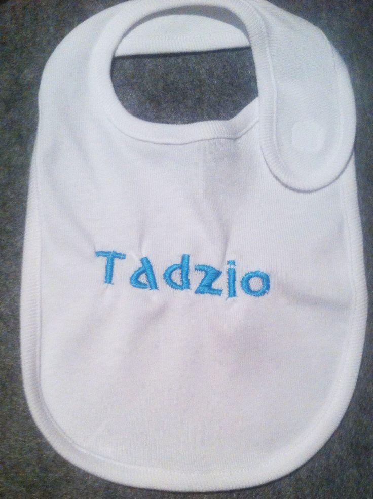 prezent dla Tadzia
