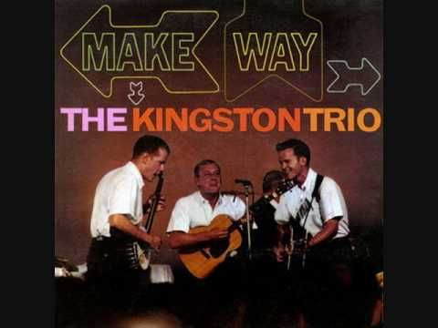 The Kingston Trio - Hangman