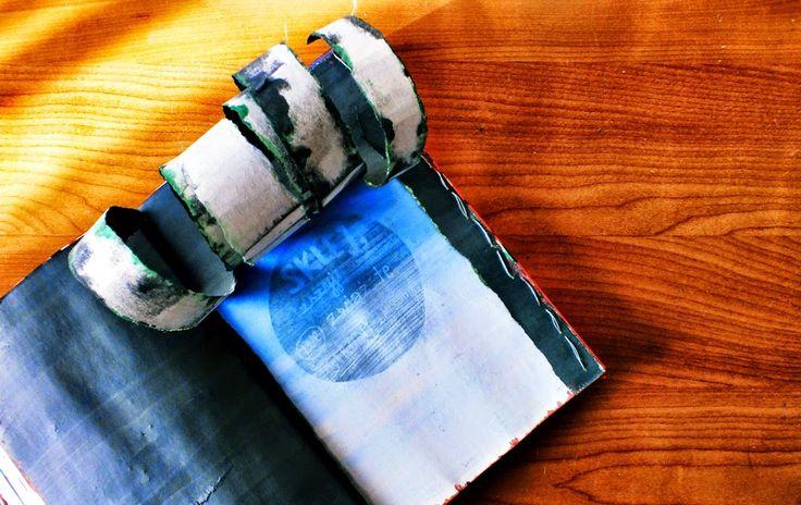 BARTEK GRENDA: zniszcz ten dziennik #zniszcztendziennik #kerismith