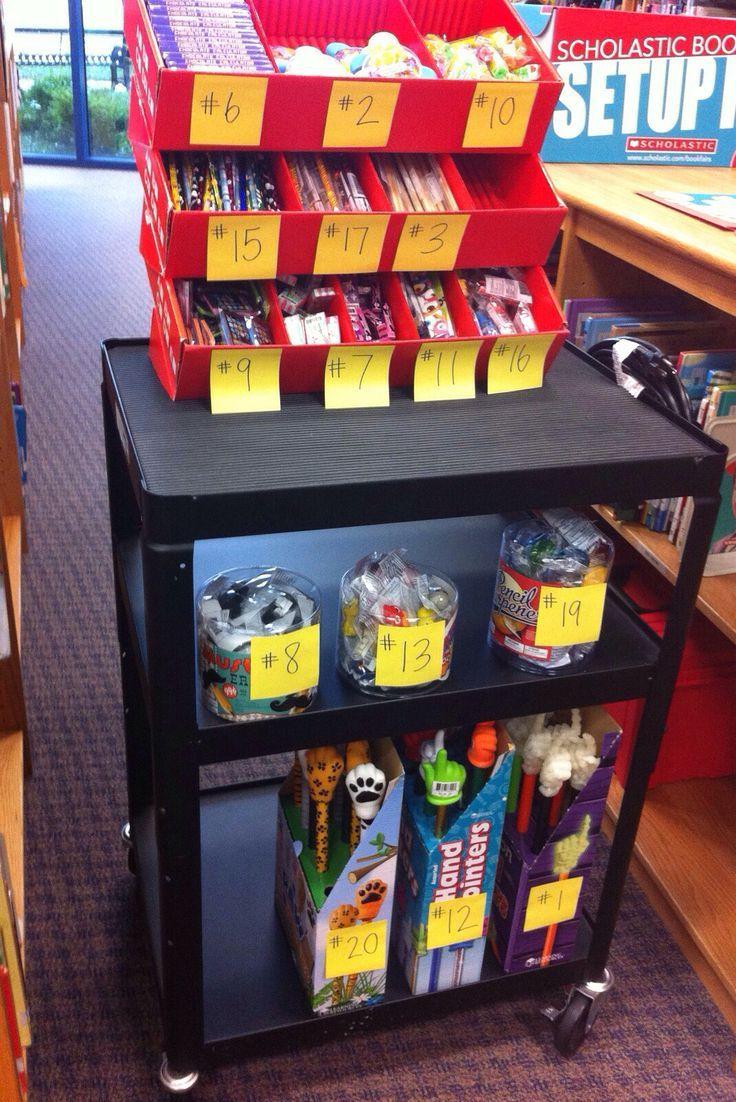Book fair organization for pencils, pens, erasers, etc. (scheduled via http://www.tailwindapp.com?utm_source=pinterest&utm_medium=twpin&utm_content=post110857429&utm_campaign=scheduler_attribution)