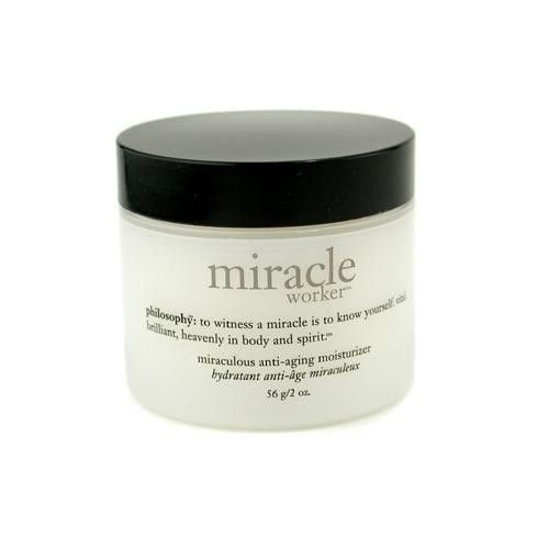 Miracle Worker Miraculous Anti-aging Moisturizer --56g-2oz