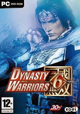 Download Free Dynasty Warriors 6 PC Game Full Version - Bratz Games - Download Bratz Games