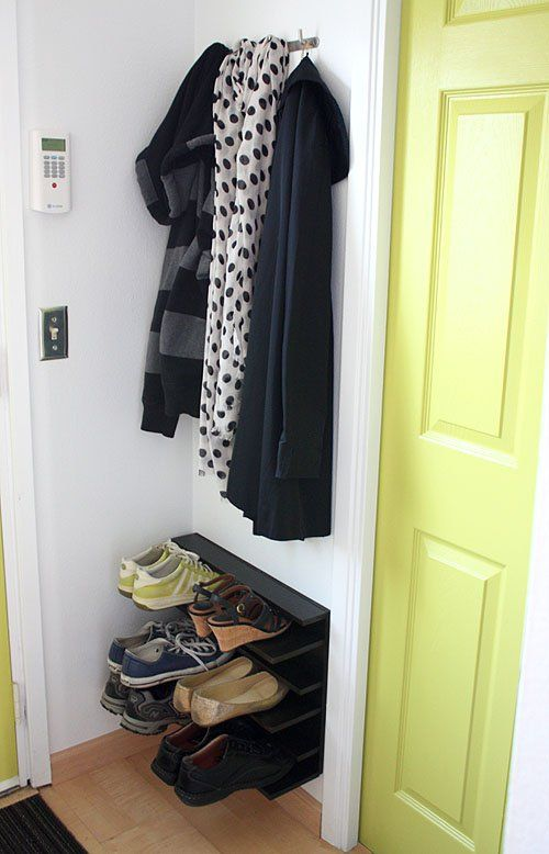15 Storage Ideas for People With Way Too Many Shoes - One Crazy House
