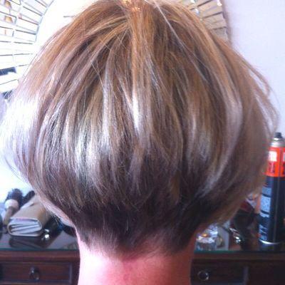 Best 20+ Short wedge haircut ideas