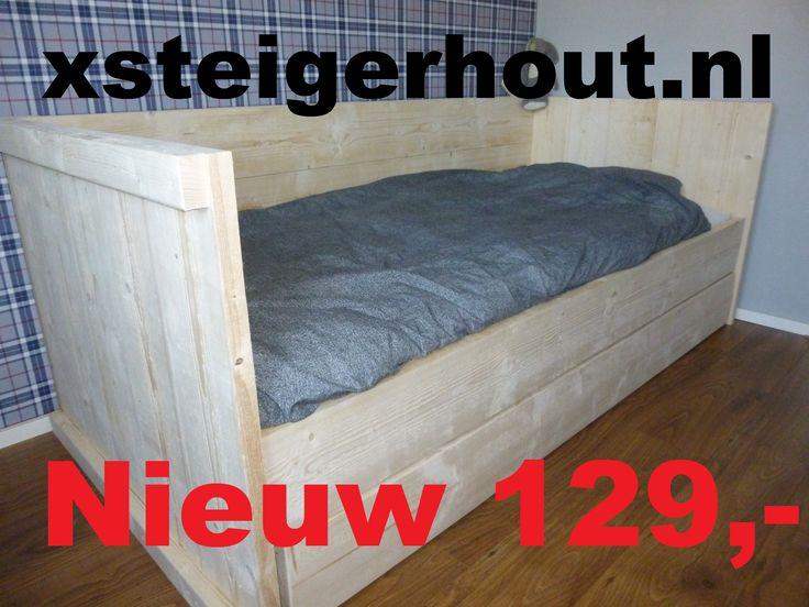 74 beste afbeeldingen over bedden op pinterest extra opslag bedden opbergen en mezzanine - Opslag idee lounge ...