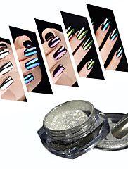 1+Neglekunst+Dekoration+Rhinsten+Perler+Makeup+Kosmetik+Neglekunst+Design+–+DKK+kr.+243