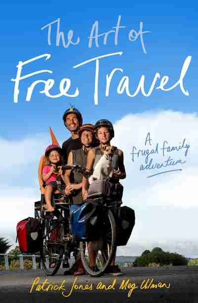 The Art of Free Travel | NewSouth Books