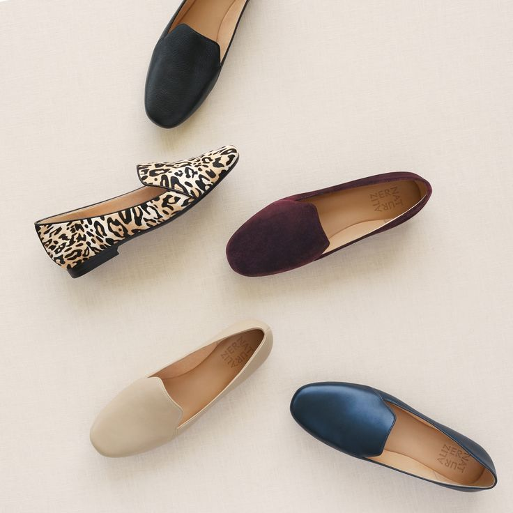 Emiline Flats by Naturalizer® manchester great sale 9dQF2Ghr
