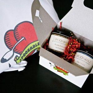 valentine's day salty treats
