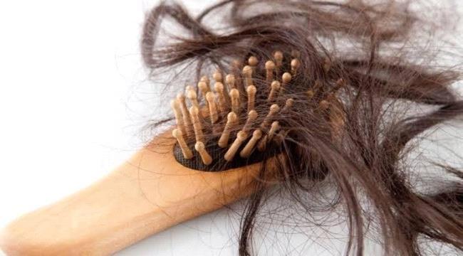 علاج تساقط الشعر الشديد عند النساء والرجال وطرق الوقاية Fall Hair Hair Control Hair Loss Control