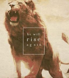 ...For those who answer the call of the Lion...