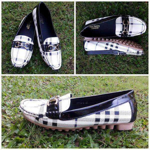 Burberry 2013-6-542 uk 36- 40  type 2013-6-542 ukuran 36 - 40 Harga @245  import hongkong