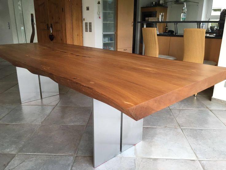 exklusiver Kauri Tisch von wwwtischmanufakturde Tischplatten - au ergew hnliche schlafzimmer betten