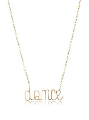 58% OFF By Philippe Dance Necklace
