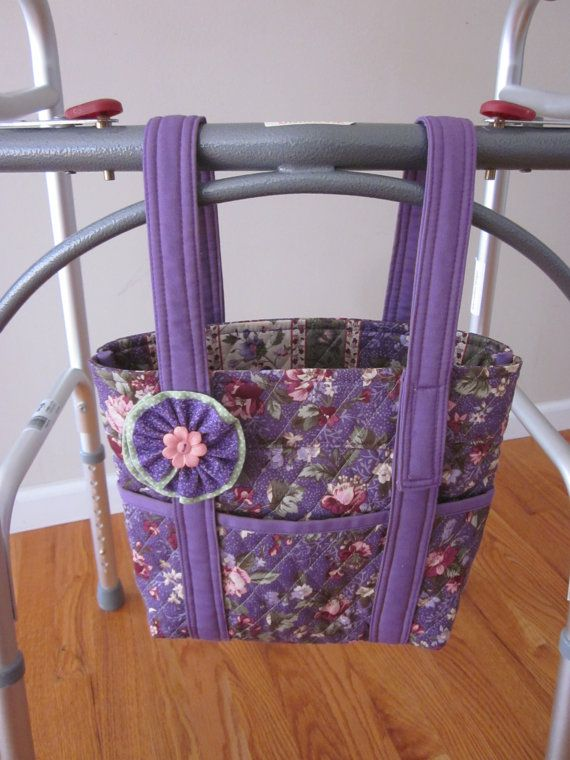 38 Best Rollator Walker Seat Covers Images On Pinterest