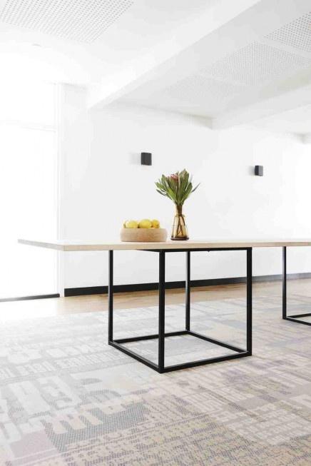 Interior+Design  Table, design by Rikke Malling