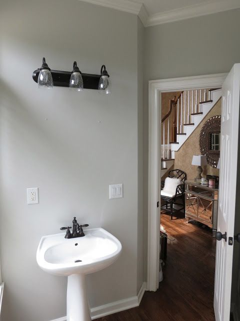 25 Best Ideas About Benjamin Moore Abalone On Pinterest Warm Grey Walls Pale Oak Benjamin