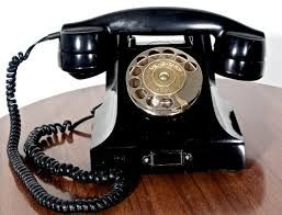 bakelite phone - Google Search