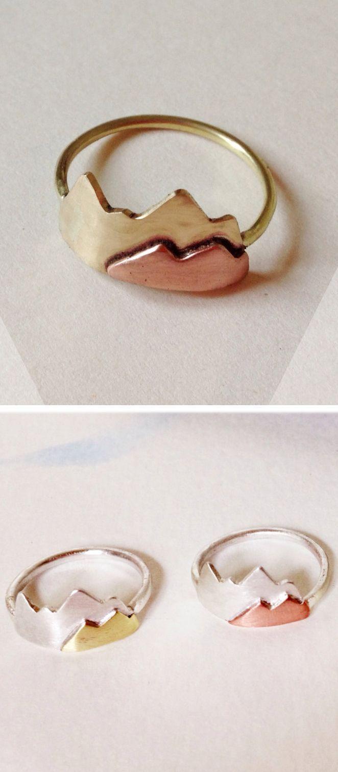 Mountain ring ==