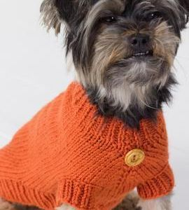 Douglas Dog Knitting Pattern : 1000 idees sur le theme Chandails Pour Chien sur Pinterest Patrons de pulls...