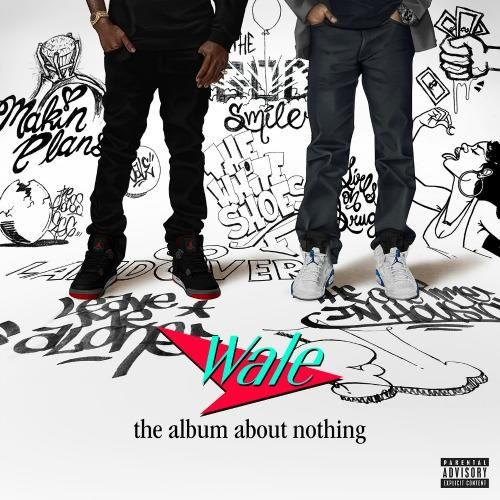 Stream Wale's Sienfeld-inspired 'The Album About Nothing' now.
