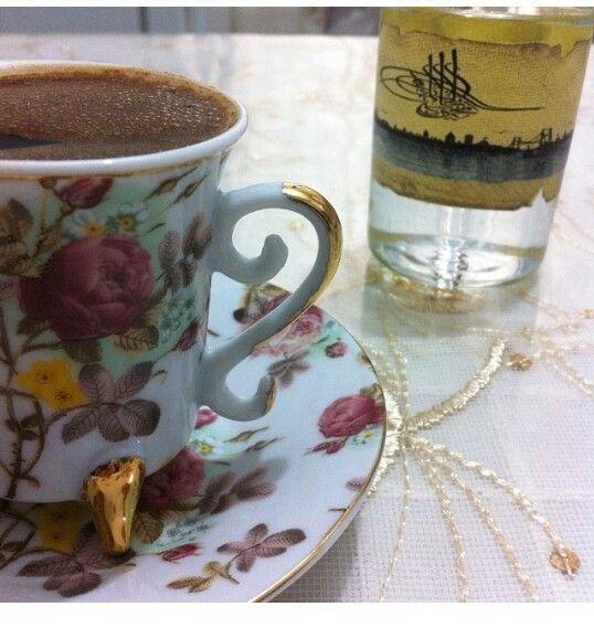 Turkish coffee (mltm)