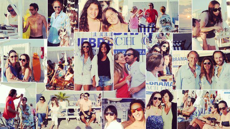 GALERIA   The QUEBRAMAR Beach Club
