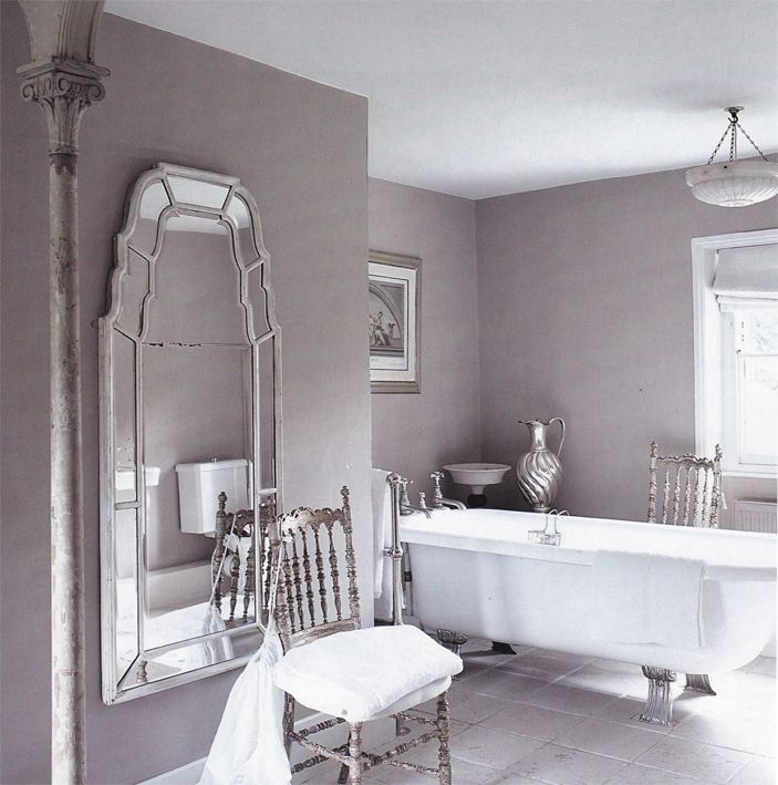 Bathroom Ideas Lilac 58 best lilac grey.colour of the week. images on pinterest