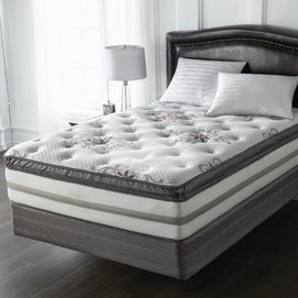 Simmons Beautyrest mattress!