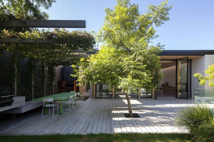Elwood House - Neil Architecture