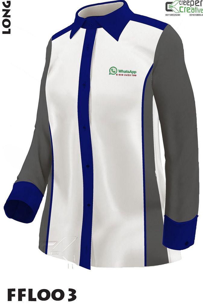 Make A Shirt Office Outfits Women Making Shirts Printed Polo Shirts