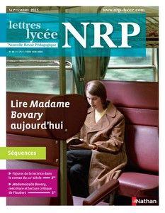 NRP Lycée, n°66, sept 2015