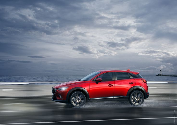 2015 Mazda CX-3  #Japanese_brands #Mazda #Mazda_CX_3 #Mazda_SkyActiv_D #KODO #Se