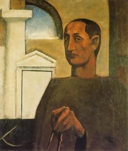 Mario Sironi - Architekt