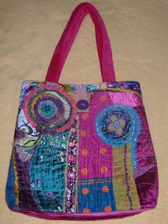 .креативные сумки подборка от Eloisa Mueller ЕСТЬ КВИЛТ