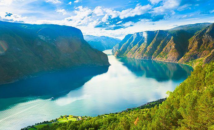 Circuit Norvège : Spectaculaires fjords norvégiens | Evaneos