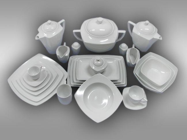 Produse Horeca - Menaj: servicii de cafea si ceai, seturi de masa ...
