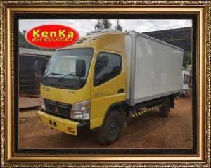 Truck Mitsubishi Box Pendingin – KAROSERI MOBIL PENDINGIN