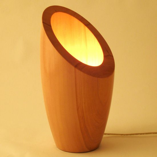 wood lathe turning projects | Bucket lamp + other woodturning projects | Alejandro Palandjoglou