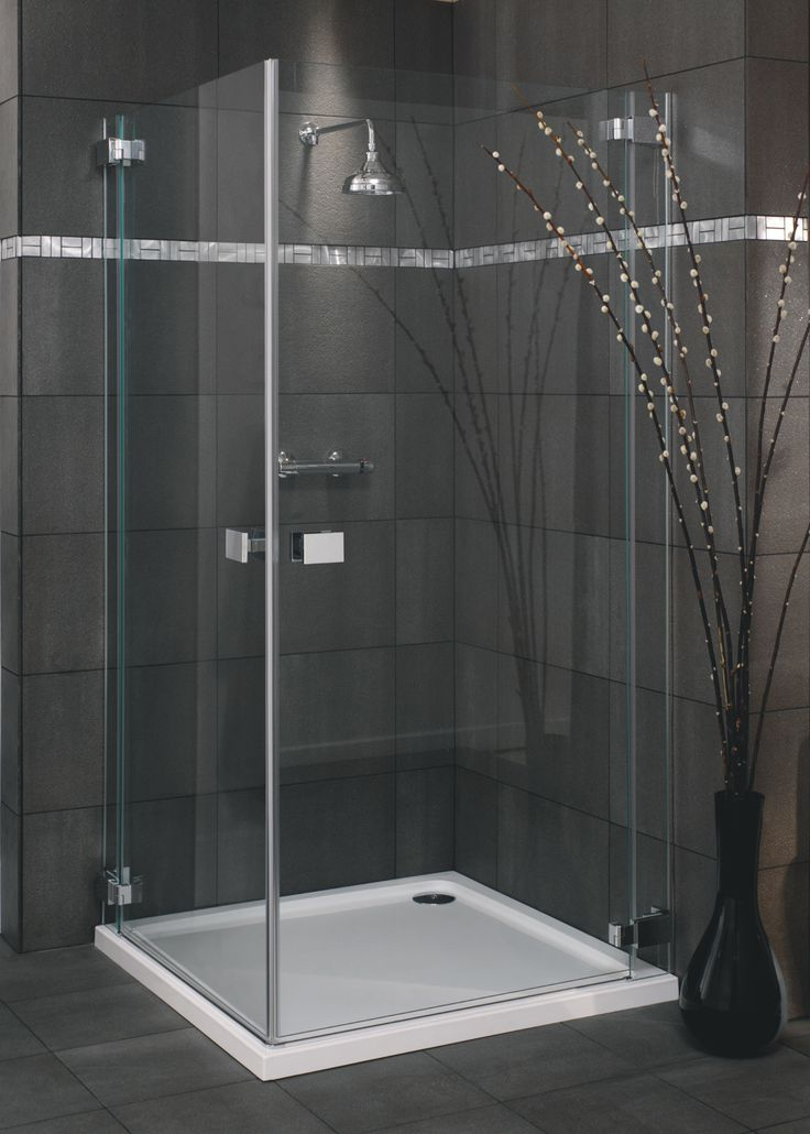 Milazzo Corner Shower Enclosure | Lakes Bathrooms