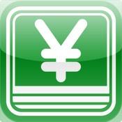簡単!こづかい帳 - 簡単シンプルがコンセプトのお小遣い帳アプ。使い方はとっても簡単。項目と金額を入力して記入ボタンを押すだけ。買い物をしたその場で記録。支出の項目別集計機能を使えば、費目ごとの割合や無駄遣いの金額を確認することができる