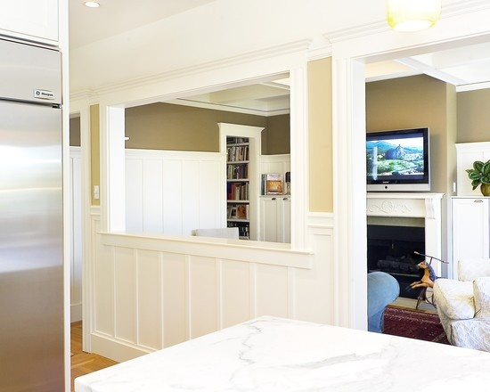 Removing A Load Bearing Wall Design Pictures Remodel Decor And Ideas