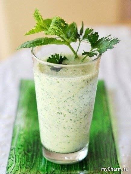 Вкусные кефирные коктейли для похудения: 3 простых рецепта