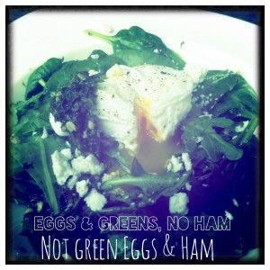 Eggs & Greens www.heatherallen.ca